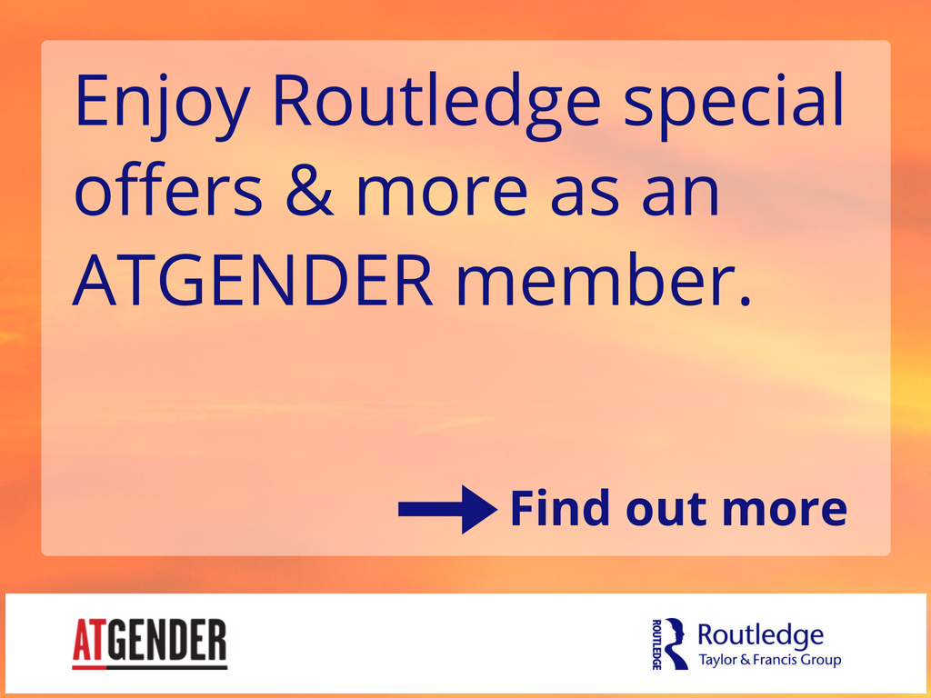 Enjoy Routledge special offers